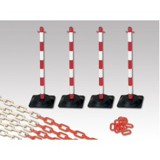 Post & Chain Sets KITXPR6